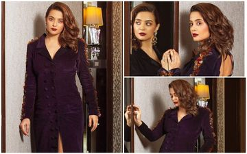 FASHION CULPRIT OF THE DAY: Surveen Chawla, You Disappoint Us With A Bad Choice Of Outfit!