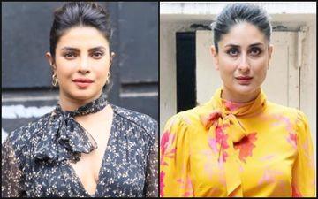 SAME PINCH: Look Who Inspired Kareena Kapoor Khan- It's Priyanka Chopra Jonas!