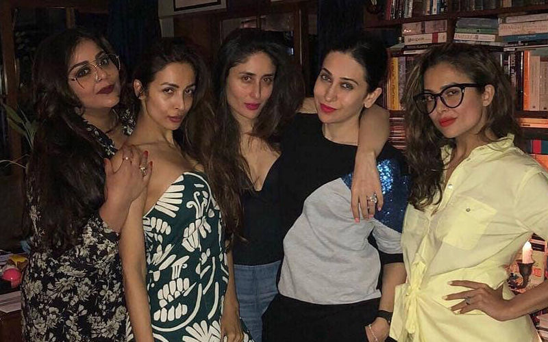 Have You Noticed That Kareena Kapoor Khan Loves Twinning With Her BFFs?
