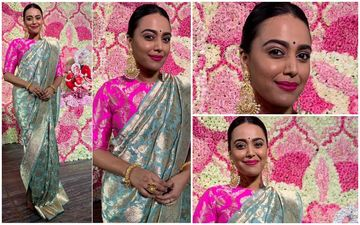 FASHION CULPRIT OF THE DAY: Swara Bhasker, Next Time You Drape A Saree, Let It Not Be So Clumsy!
