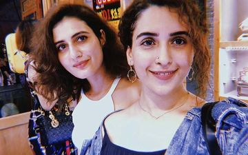 Dangal Fame Fatima Sana Shaikh Opens Up On Dating Rumours With Co-Star Sanya Malhotra: We Simply Laughed About It