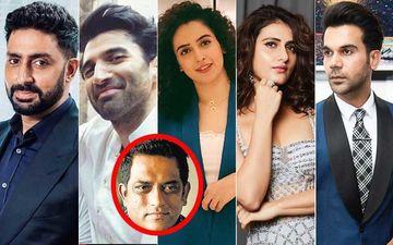 Anurag Basu's Next Metro Cast: Abhishek Bachchan, Aditya Roy Kapur, Sanya Malhotra, Fatima Sana Shaikh, Rajkummar Rao