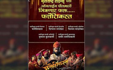 Fatteshikast In An Online Battle For Maximum Votes For Best Film In MT Online Poll