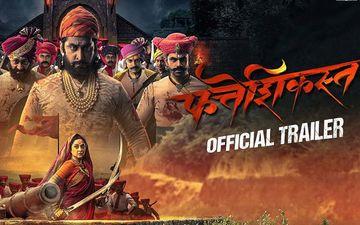 Fatteshikast: New Promo Poster Starring Mrinal Kulkarni Released