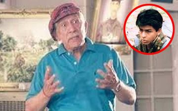 Director Of Shah Rukh Khan's TV Show Fauji, Raj Kumar Kapoor Dies At 87