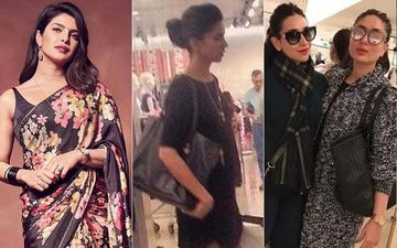 Favourite Shopping Destination Of Bollywood Celebrities: Know Where  Priyanka Chopra, Deepika, Kareena And Others Love To Shop