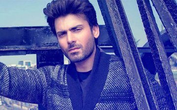 Hollywood Just Got Lucky! Fawad Khan All Set To Conquer The West