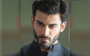 Fawad Becomes A Yash Raj Favourite