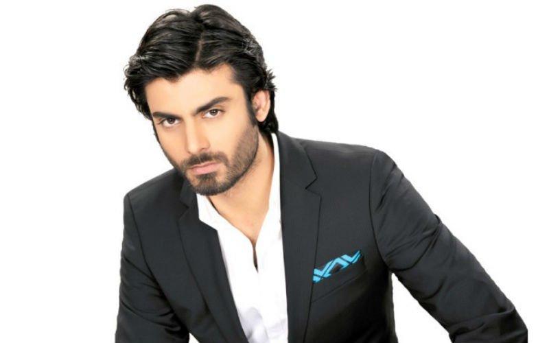 Fawad To Kickstart 'kapoor And Sons'