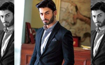 Fawad Out Of 'battle Of Bittora'?