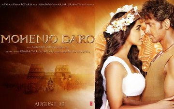 To watch or not to watch Hrithik's magnum opus Mohenjo Daro!