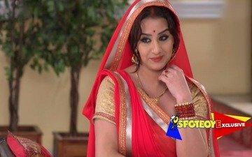 Shilpa Shinde defies CINTAA order...AGAIN!