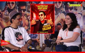 "Gulshan Devaiah On The MeToo Controversy: ""Yeh Jo Bomb Fatta Hai, Yeh Bahut Zaroori Tha"""