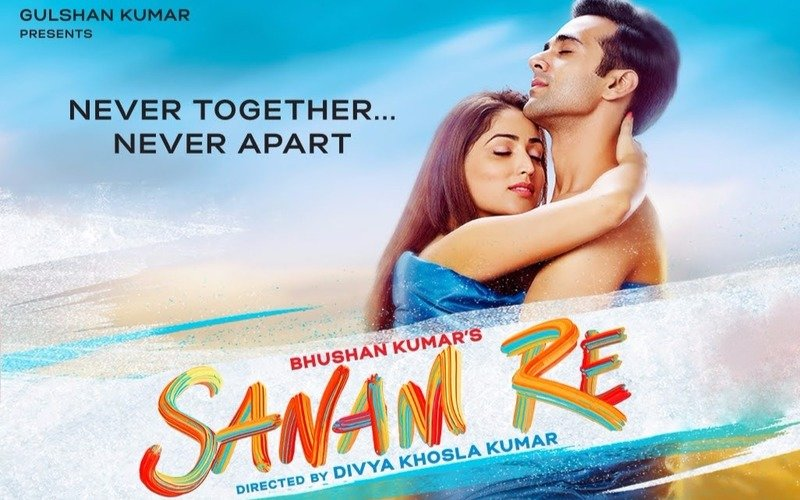 Sanam Re Weekend Box-Office Collection