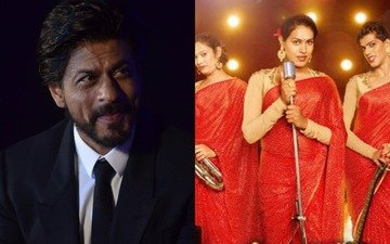 SRK meets India's first transgender band