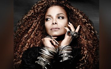 OMG! Janet Jackson had a secret child and gave her up for adoption