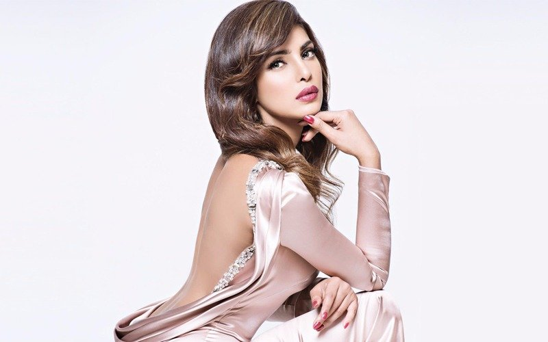 Priyanka Chopra Is The 8th Highest Paid TV Actress In The World