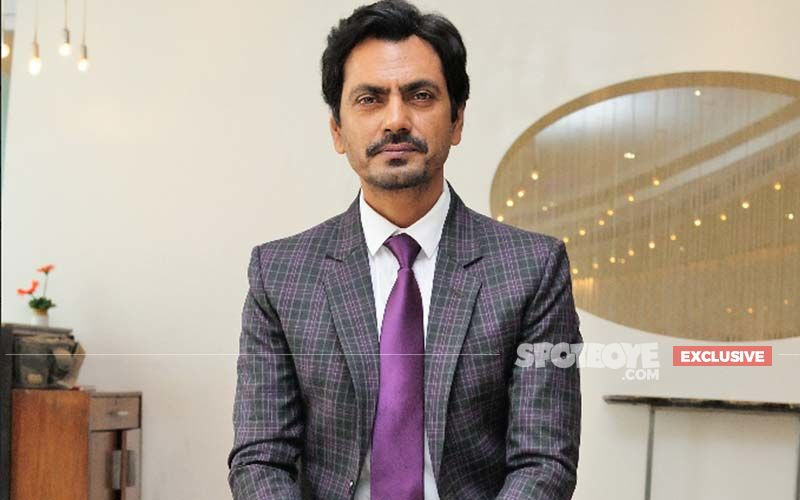 What Made Nawazuddin Siddiqui Lash Out Against Celebrities Flaunting Their Holiday Pictures Amidst Coronavirus Crisis? Read Here- EXCLUSIVE