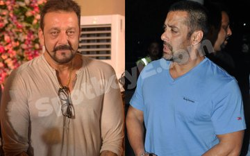 Details of the dirty fight between Sanjay and Salman at IIFA