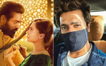 From Annabelle Sethupathy Getting Leaked Online To Vicky Kaushal Joining Bear Grylls For Survival, Here's Everything That Trended This Week