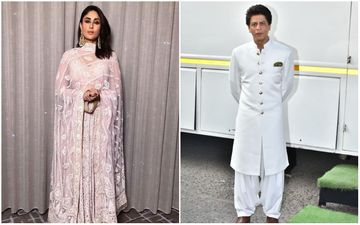 Ramadan 2020: Kareena Kapoor To Shah Rukh Khan's Desi Swag, Here Are Bollywood Inspired Outfits You Can Wear To Brighten Up Quarantine