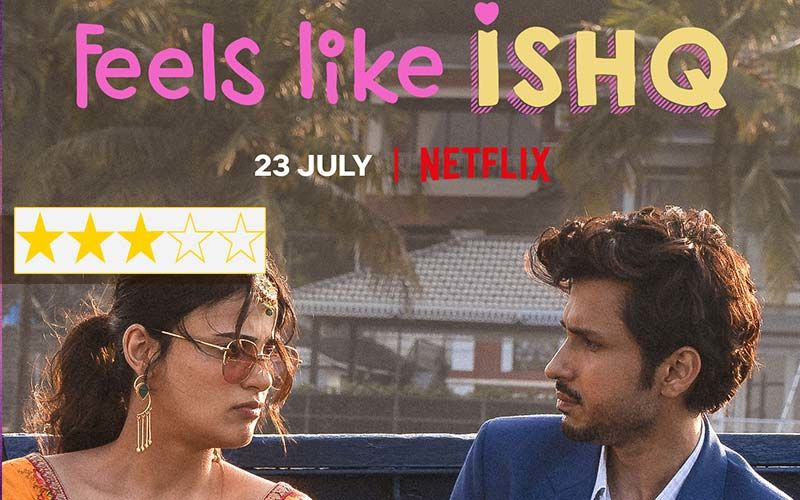 Feels Like Ishq Review: Feels Right, Light And Bright