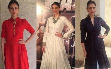 Aditi Rao Hydari has got her style game bang on!