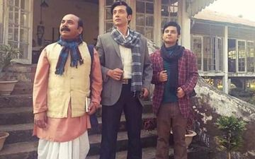 Feluda Pherot: Srijit Mukherji Pens An Emotional Message On The Last Day Of Shoot
