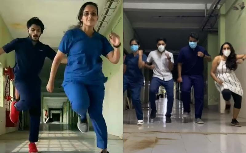 After Viral 'Rasputin' Video, Kerala Medical Students Hit Back At Communal Hate With Another Dance Video; Share The Message 'Resist Hate'- WATCH