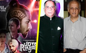 Udta Punjab controversy: Pahlaj Nihalani should be sacked, says Mukesh Bhatt