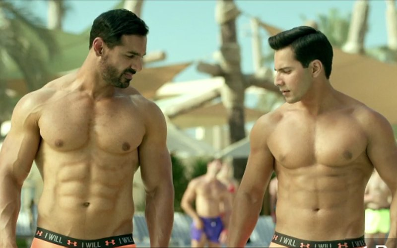 Dishoom trailer promises a fun, action-packed ride