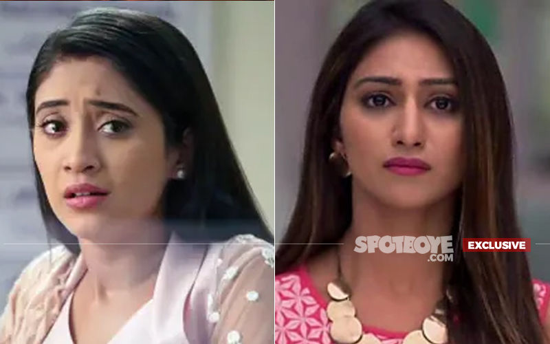 Yeh Rishta Kya Kehlata Hai Spoiler Alert: Unaware Of Her Baby's Death, Naira Takes Keerti's Child Home