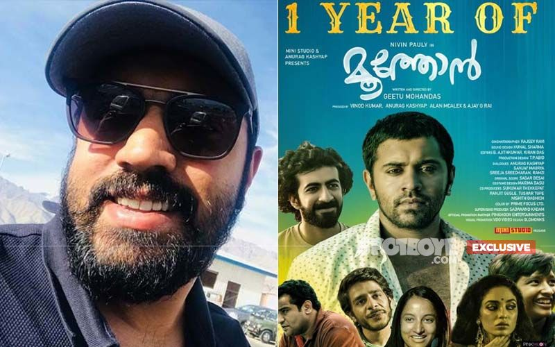 Nivin Pauly On His Malayalam Masterpiece Mothoon Streaming On OTT, 'We Will All Go Back To Theatres Once COVID-19 Situation Improves' - EXCLUSIVE