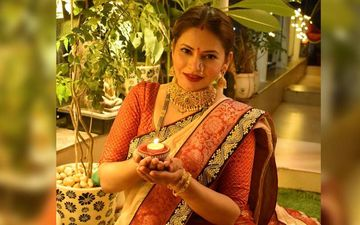 Megha Dhade Reveals The Pictures From Sai Lokur's Picture Perfect Wedding
