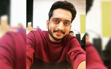 Witness Amey Wagh's Real To Reel Transformation During Recent Shoots