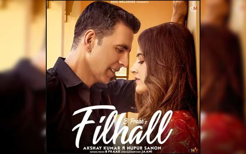 Filhall: Akshay Kumar Starrer Music Video Reaches A Billion Views On YouTube