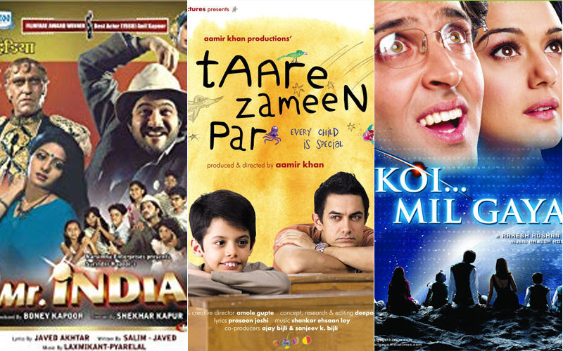 बॉलीवुड की ये 5 फिल्में हर पैरेंट्स को अपने बच्चों के साथ जरूर देखनी चाहिए