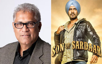 Son Of Sardar Producer's BMW Tries To Run Over A Traffic Cop; FIR Filed