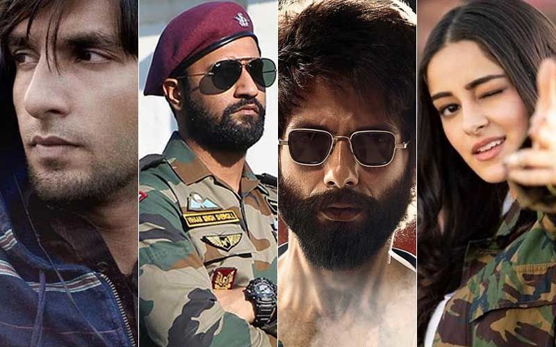 Filmfare Awards 2020 Complete Winners List: Ananya Panday, Gully Boy, Kabir Singh, URI Take The Black Lady Home