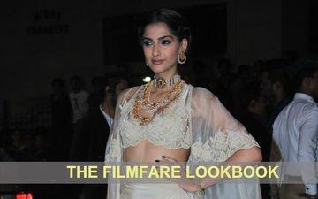 The Filmfare Lookbook