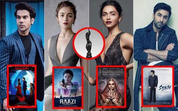64th Filmfare Awards 2019 LIVE Updates: रेड कारपेट पर सितारों ने अपनी मौजूदगी से लगाए चार चांद, एक से एक लुक में नज़र आए सितारें