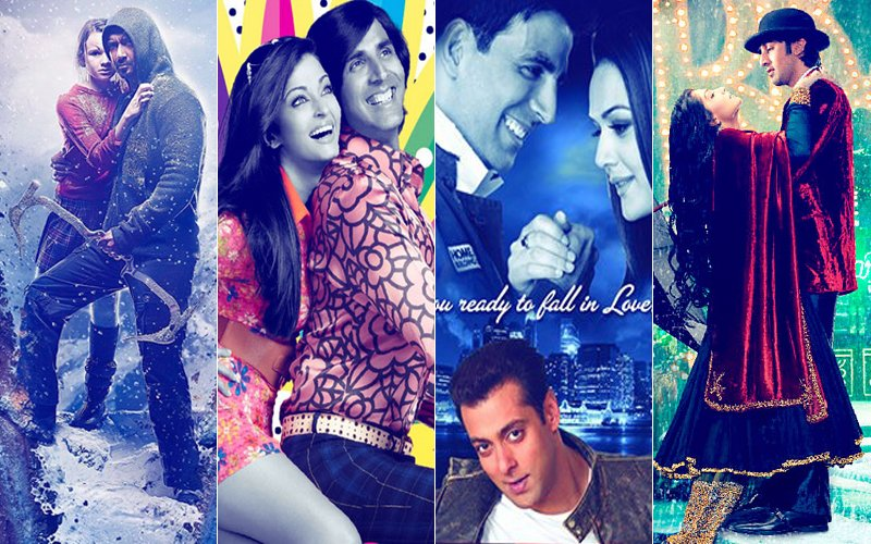 DIWALI SPECIAL: Pathakas That 'Fizzled-Out' At The Box-Office During The Festival