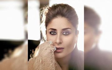 Kareena Kapoor Khan's Maternity Photo Shoot: When Bebo Was Pregnant With Baby Taimur And Looked Absolutely Breathtaking