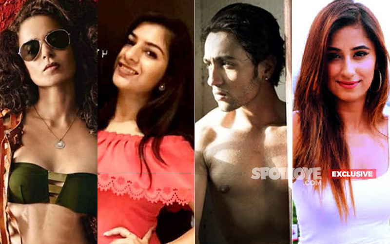 Kangana Ranaut's Ex-Lover Adhyayan Suman Parts Ways With Stuti Sharma, But Quickly Finds New Love In Maera Mishra