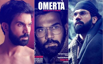 Omerta, Movie Review: You Will Hate & Love Rajkummar Rao In This Cold-Blooded Masterpiece