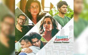 Anjan Dutt's Finally Bhalobasha Win Best Audience Award At Dhaka International Film Festival 2020