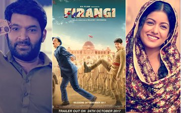 Movie Review: Firangi...It's Not Even Worth The Price Of A Narangi