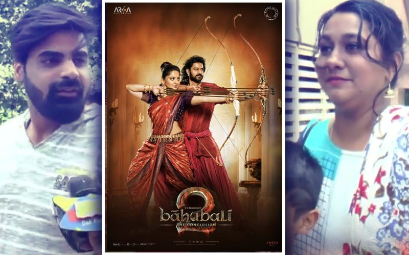 First Day First Show: SS Rajamouli's Baahubali 2: The Conclusion Opens To Housefull Shows