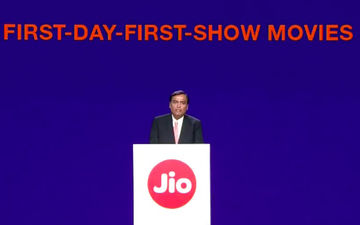 Reliance Jio Gigafiber To Launch On September 5, 2019: Customers Can Watch First Day, First Show For Movies