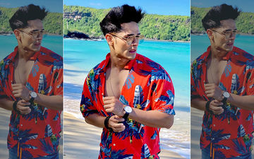 Five Times Priyank Sharma's Instagram Gave Us THE HOLIDAY feels